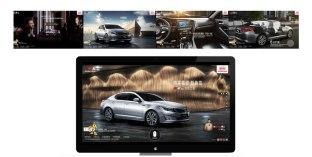 Kia Auto Official Website
