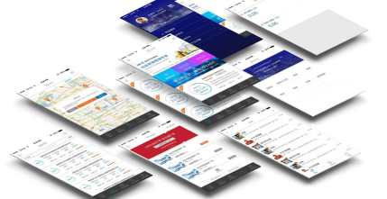 Financial Products App
